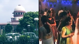 Supreme Court allows dance bars to re-open in Mumbai