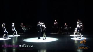 Baila Mundo - Cullberg Ballet (Festival O Boticário na Dança 2015)