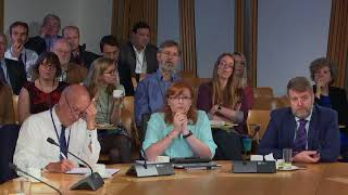 Climate Change in Scotland: 2050 Visions