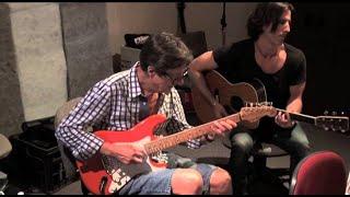 Hank Marvin - In The Studio