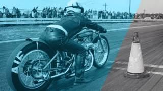 Drag Racing: America's Fast Time | Harley-Davidson Museum