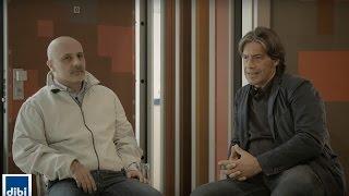 Nicola Auciello intervistato da Giorgio Tartaro [2016]