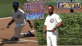 MLB The Show 17 Skeeter Rabbit Road To The Show (CF) EP84 Staying In The NL Central Race MLB 17