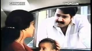 Dasharatham (1989) - mohanlal's sentimental scene