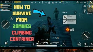 OMG Now Zombies Are So Clever How to Survive in Survival Till Dawn 2 PUBG