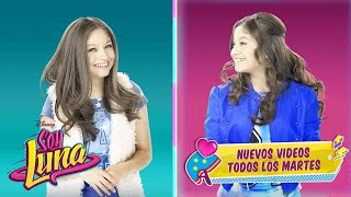 Soy Luna - Who is Who? Karol vs. Luna