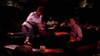 Carnival Cruise Line PussyCat Song