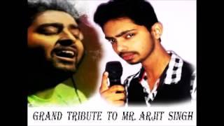 A Grand Tribute To Mr. Arijit Singh - Hemantraj Gautam