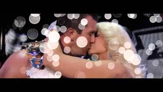 Maryse&Ted • when i'm kissing you it all starts making sense