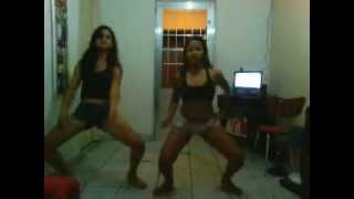 Dançando - Gaiola das Popozudas