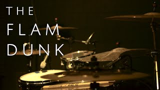 The Flam Dunk - Drum Lesson with The Orlando Drummer