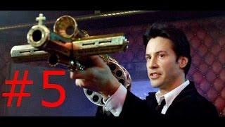 Constantine คอนสแตนติน คนพิฆาตผี HD gameplay #5