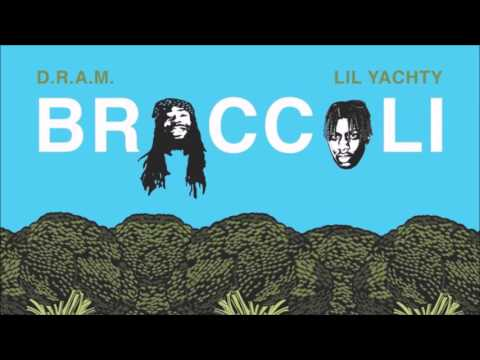 Download Big Baby D.R.A.M. - Broccoli ft. Lil Yachty [Clean/Edited]