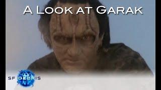A Look at Garak