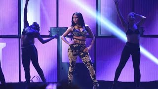 Nicki Minaj - Flawless Remix ( Acapella ) iHeartRadio Festival