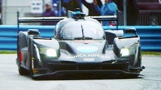 IMSA Season Wrap Up – Motor Trend Presents