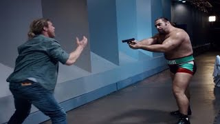 WWE: THE MOVIE (FULL) (2018)