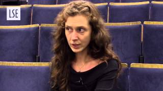 Teresa Del Ministro discusses her first-class postgraduate dissertation research