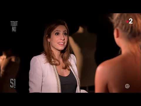 Xxx Mp4 L 39 Interview Nue De Marisa Papen Dans L 39 émission Quot Stupéfiant Quot 3gp Sex