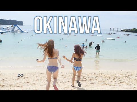 OKINAWA   Japan's tropical paradise