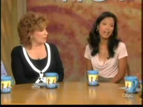Michelle Malkin OWNS The View Puts Ignorant Fool Joy Behar in Her Place