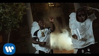 O.T. Genasis - Do It (feat. Lil Wayne) [Music Video]