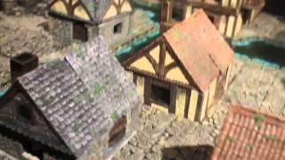 Nate Walks You Through A Village Level Build