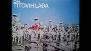 http://avnoj.easyurl.net - Pjevaju mornari sa Titovih lađa ( AVNOJ SFRJ JNA TITO JUGOSLAVIJA )