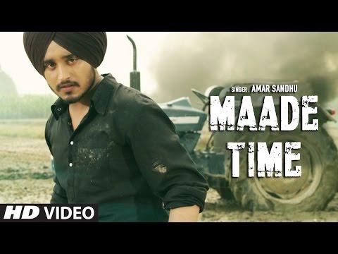 Xxx Mp4 Latest Punjabi Songs 2016 Maade Time Amar Sandhu Lil Daku New Punjabi Songs T Series 3gp Sex
