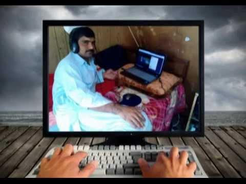 shafiq khattak  karak pashto song 2014