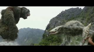 KING KONG Official Trailer + 2017 Action Movie HD Hindi English Telugu Kannada tamil