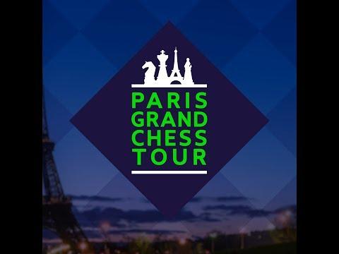 Xxx Mp4 2018 Paris Grand Chess Tour Day 2 3gp Sex