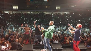 THE FAMU HOMECOMING STAND-UP COMEDY SPECIAL 2018