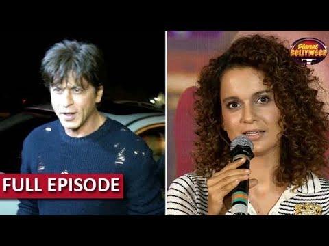 SRK Unaffected By 'JHMS's Average Response | Kangana Breaks Silence On 'Simran's Writer Credits