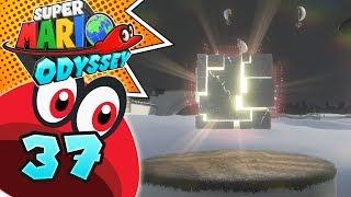 Super Mario Odyssey ITA [Parte 37 - Monolito del Cappello]