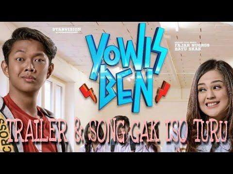 Download Trailer & Song Gak iso turu Ost.yowis ben film BAYU SKAK free