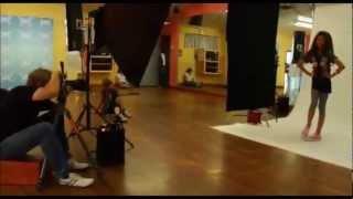 Zendaya (Disney) Audition