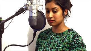 Ore Oru Vaanam | Thirunaal | Cover | Sajantha Velmurugan