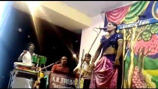 காமெடி கிங் ராதா - LADY getup சிரிச்சு மகிழுங்க