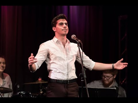 Daniel Assetta - This Is Me (The Greatest Showman)
