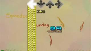 Stepmania Speedcore Sunday Rank A