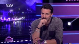 الليلة دي | باسل خياط يكشف عن تلقيه للعلاج النفسي بسبب ؟