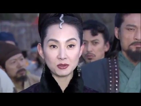 مسلسل امبراطور البحر مدبلج الحلقه 24