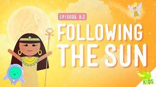 Following the Sun: Crash Course Kids #8.2