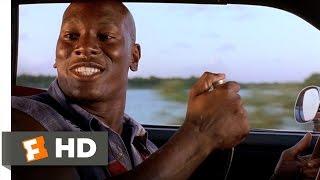 2 Fast 2 Furious (8/9) Movie CLIP - Ejecto Seato (2003) HD