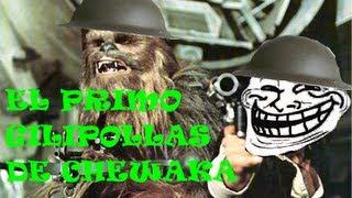 MW3 - El primo gilipollas de Chewbacca /Javega94 & Chefxexcompany/