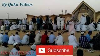 EID-UL-FITR  in Saudi Arabia/KSA 2017