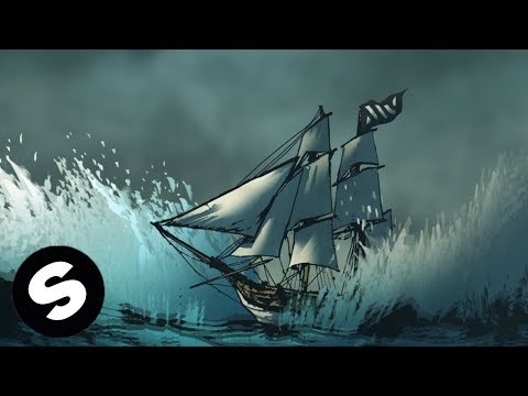 Maurice West - Seven Seas (Official Audio)