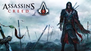 ASSASSIN'S CREED: DYNASTY LEAKED! New Open World China Game On PS4, Xbox One and PC!