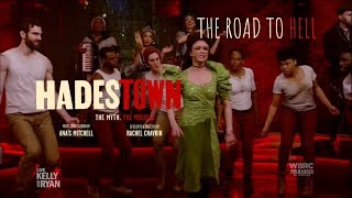 Hadestown - The Road to Hell (Live w. Kelly & Ryan 17-May-2019)